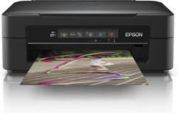 Epson Expression Home XP-255 5760 x 1440DPI Inkjet A4 Wi-Fi