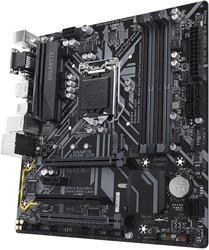 Gigabyte B360M D3H Intel B360 LGA 1151 (Socket H4) microATX moederbord
