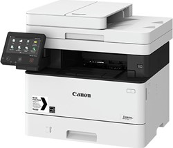 Canon i-SENSYS MF421dw 1200 x 1200DPI Laser A4 38ppm Wi-Fi