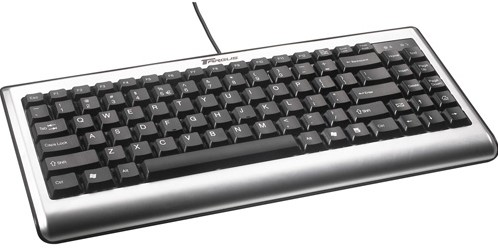 Targus Compact USB Keyboard, NL