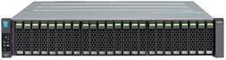 Fujitsu DX60 S4 6000GB Rack (2U) Zwart disk array