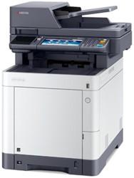KYOCERA ECOSYS M6630cidn 1200 x 1200DPI Laser A4 30ppm