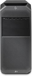 HP Z4 G4 3.3GHz i9-7900X Toren Zwart Workstation