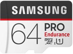 Samsung 64 GB microSDXC 64GB MicroSDXC UHS-I Klasse 10 flashgeheugen