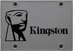 "Kingston Technology UV500 SSD 120GB Stand-Alone Drive 120GB 2.5"" SATA III"