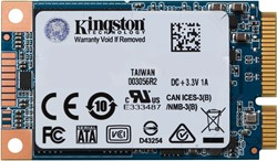 Kingston Technology UV500 SSD 120GB mSATA 120GB mSATA SATA III