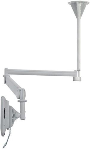 Newstar FPMA-HAC100 flat panel plafond steun