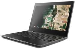 """Lenovo 100e 1.10GHz N3350 11.6"""" 1366 x 768Pixels Zwart Chromebook"""