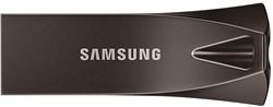 Samsung MUF-256BE4/EU 256GB 3.0 (3.1 Gen 1) USB-Type-A-aansluiting Grijs, Titanium USB flash drive