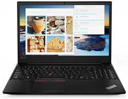 "Lenovo ThinkPad E585 Zwart Notebook 39,6 cm (15.6"") 1920 x 1080 Pixels 2 GHz AMD Ryzen 5 2500U"