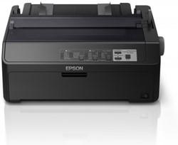 Epson LQ-590II 550tekens per seconde dot matrix-printer