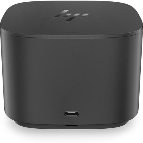 HP Thunderbolt Dock 120W G2 USB 3.0 (3.1 Gen 1) Type-C Zwart