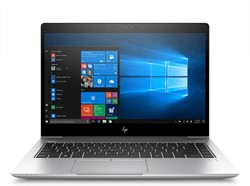 "HP EliteBook 745 G5 2GHz 2500U 14"" 1920 x 1080Pixels Zilver Notebook"