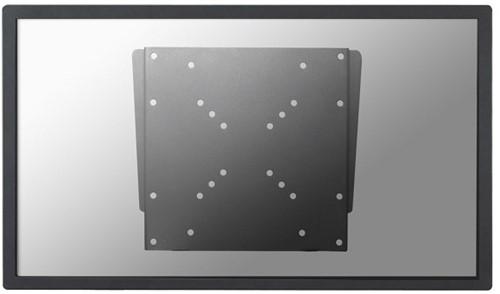 """Newstar FPMA-W110BLACK 40"""" Zwart flat panel muur steun"""
