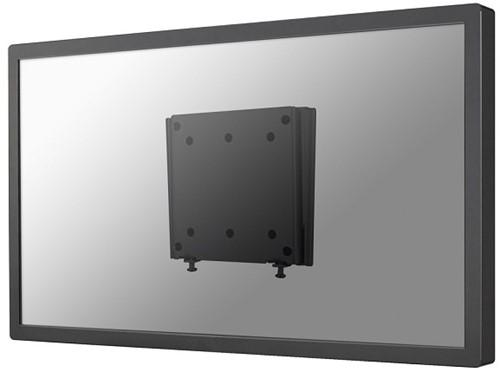 """Newstar FPMA-W25BLACK 30"""" Zwart flat panel muur steun"""