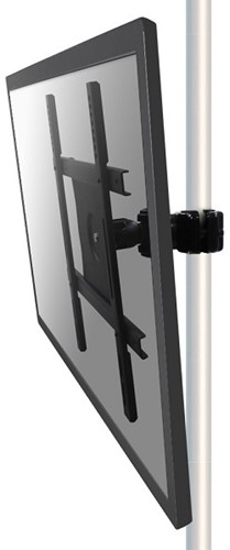 Newstar FPMA-WP440BLACK Zwart flat panel muur steun