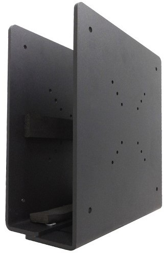 Newstar THINCLIENT-200 Zwart CPU-houder