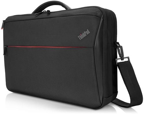 "Lenovo 4X40Q26384 15.6"" Hardshell case Zwart notebooktas"
