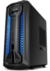 MEDION ERAZER P67009 2,8 GHz Intel® 8ste generatie Core™ i5 i5-8400 Zwart PC