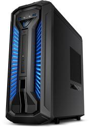 MEDION ERAZER P66017 2,8 GHz Intel® 8ste generatie Core™ i5 i5-8400 Zwart PC