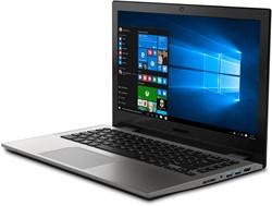 "MEDION AKOYA S3409-i5-256Q8 2.5GHz i5-7200U 13.3"" Zilver Notebook"