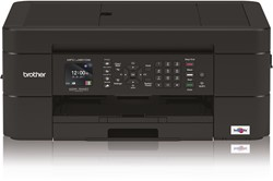 Brother MFC-J491DW 1200 x 6000DPI Inkjet A4 27ppm Wi-Fi multifunctional