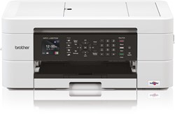 Brother MFC-J497DW 1200 x 6000DPI Inkjet A4 27ppm Wi-Fi multifunctional