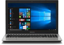 "MEDION AKOYA S6425-i3-256F8 2.2GHz i3-8130U 15.6"" 1920 x 1080Pixels Zilver Notebook"