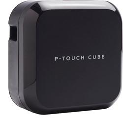 Brother CUBE Plus Thermo transfer 180 x 360DPI labelprinter