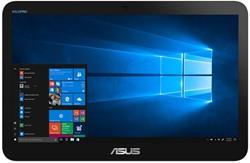 "ASUS V161GA 15.6"" 1366 x 768Pixels Touchscreen Zwart Alles-in-één-pc"