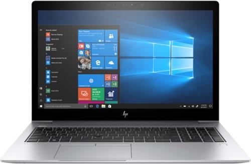 "HP EliteBook 850 G5 Zilver Notebook 39,6 cm (15.6"") 1,90 GHz Intel® 8ste generatie Core™ i7 i7-8650U"