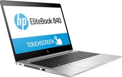 "HP EliteBook 840 G5 1.8GHz i7-8550U 14"" 1920 x 1080Pixels Zilver Notebook"