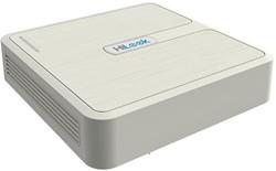 HiLook NVR-108-B/8P 1U Wit Netwerk Video Recorder (NVR)