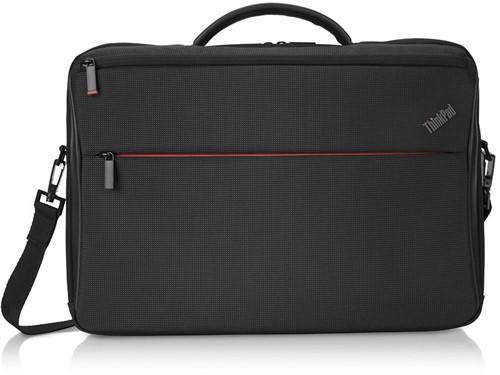 "Lenovo 4X40Q26385 15.6"" Hardshell case Zwart notebooktas"