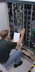 APC (1) Preventive Maintenance Visit 7X24