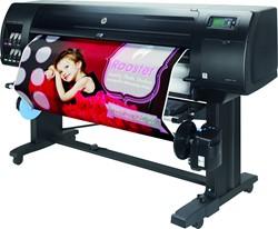 HP Designjet Z6810 Kleur 2400 x 1200DPI Thermische inkjet A1 (594 x 841 mm) grootformaat-printer