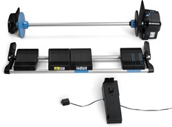 HP DesignJet 44-in Take-up Reel Grootformaatprinter