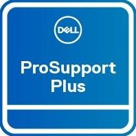 DELL 1 jaar ProSupport, volgende werkdag – 4 jaar ProSupport Plus, volgende werkdag