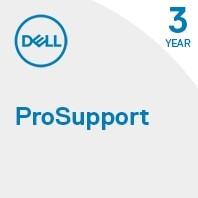 DELL 1 jaar volgende werkdag – 3 jaar ProSupport, volgende werkdag