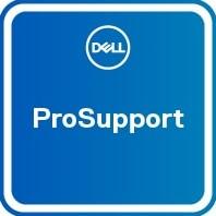 DELL 1 jaar ProSupport, volgende werkdag – 4 jaar ProSupport, volgende werkdag