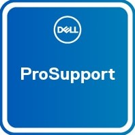 DELL 3 jaar volgende werkdag – 3 jaar ProSupport, volgende werkdag