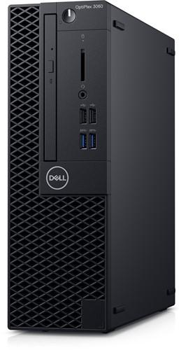 DELL OptiPlex 3060 3GHz i5-8500 SFF Zwart PC-2