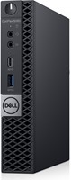 DELL OptiPlex 5060 2.1GHz i5-8500T MFF Zwart Mini PC
