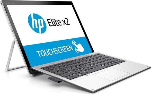 "HP Elite x2 1013 G3 1.6GHz i5-8250U 13"" 3000 x 2000Pixels Touchscreen Zilver Hybride (2-in-1)-2"