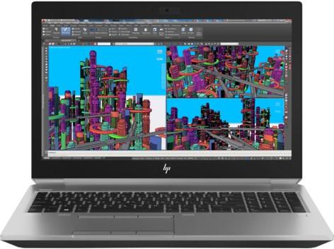 "HP ZBook 15 G5 | I7-8750H 15.6"" FHD 2ZC41ET"