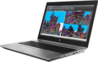 "HP ZBook 15 G5 | I7-8750H 15.6"" FHD 2ZC41ET-3"