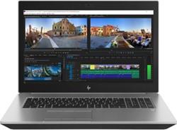 "HP ZBook 17 G5 2.2GHz i7-8750H 17.3"" 1920 x 1080Pixels Zilver Mobiel werkstation"