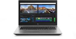 "HP ZBook 17 G5 2.6GHz i7-8850H 17.3"" 1920 x 1080Pixels Zilver Mobiel werkstation"
