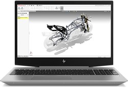 "HP ZBook 15V G5 | I7-8750H 15.6"" FHD 2ZC55ET"