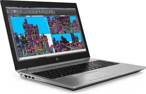 "HP ZBook 15 G5 | E-2176M 15.6"" FHD 2ZC67EA-3"